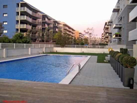 Недвижимость в барселоне на берегу моря купить